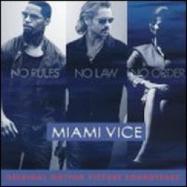 Miami Vice [CD]