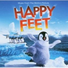 Happy Feet [CD]