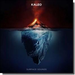 Surface Sounds [Coloured Vinyl] [2LP]