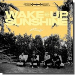 Wake Up, Sunshine [CD]
