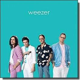 Weezer (Teal Album) [CD]