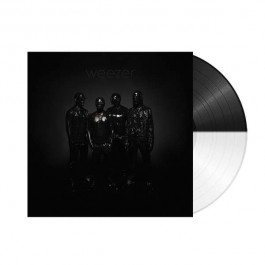 Weezer (The Black Album) [Limited Edition] [LP]
