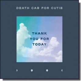 Thank You for Today [CD]