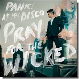 Pray For The Wicked [CD]