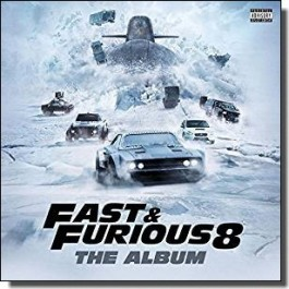 Fast & Furious 8: The Album [2LP]