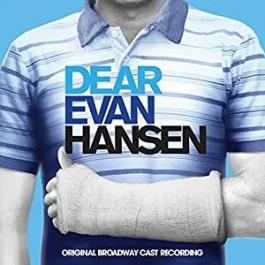Dear Evan Hansen [CD]