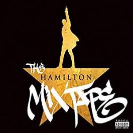 The Hamilton Mixtape [CD]