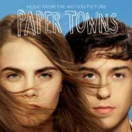 Paper Towns [CD]