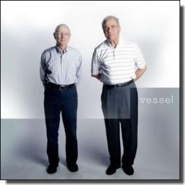 Vessel [CD]