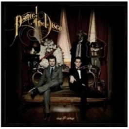 Vices & Virtues [CD]