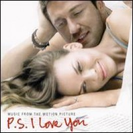 P.S. I Love You [CD]