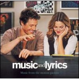 Music and Lyrics [CD]