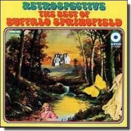 Retrospective: The Best of Buffalo Springfield [CD]