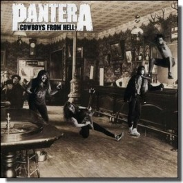 Cowboys From Hell [CD]