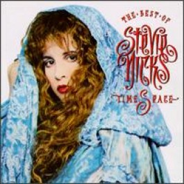 Timespace: The Best of Stevie Nicks [CD]