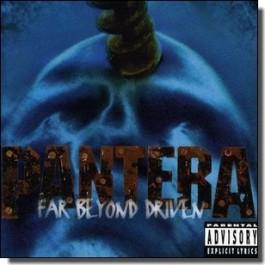 Far Beyond Driven [CD]
