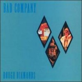 Rough Diamonds [CD]