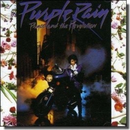 Purple Rain [CD]