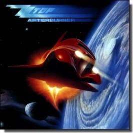 Afterburner [CD]