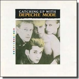 Catching Up with Depeche Mode [CD]