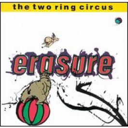 Two Ring Circus [CD]