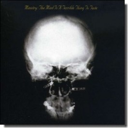 The Mind Is a Terrible Thing to Taste [CD]
