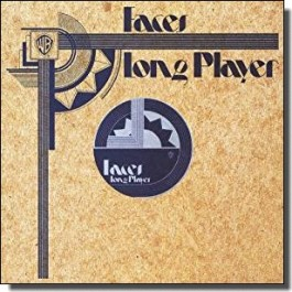 Long Player [CD]