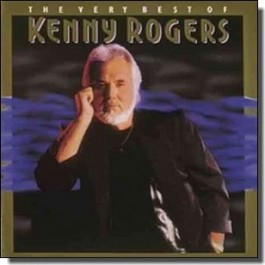 The Very Best of Kenny Rogers [CD]