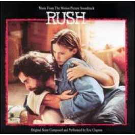 Rush (OST) [CD]