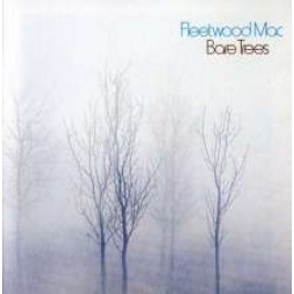 Bare Trees [CD]