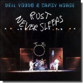 Rust Never Sleeps [CD]