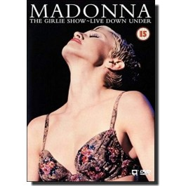 Girlie Show: Live Down Under [DVD]