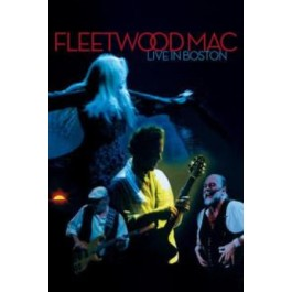Live in Boston 2003 [2DVD+CD]