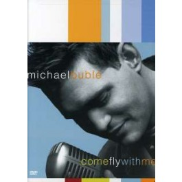 Come Fly With Me [DVD+CD]