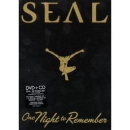 One Night to Remember [DVD+CD]