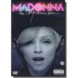 The Confessions Tour [DVD]