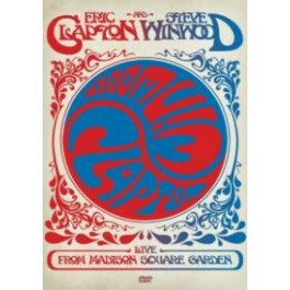 Live from Madison Square Garden [2DVD]