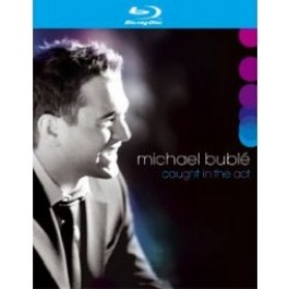 Caught in the Act [Blu-ray]