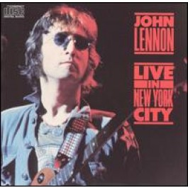 Live in New York City [CD]