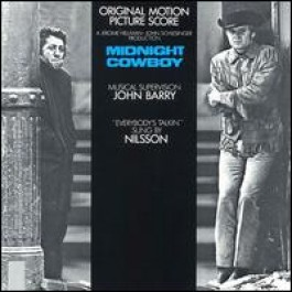 Midnight Cowboy [CD]