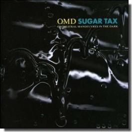 Sugar Tax [CD]