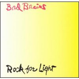 Rock for Light [CD]