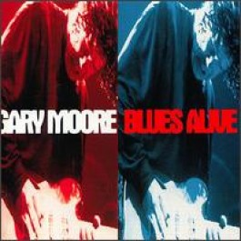 Blues Alive [CD]