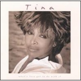 What's Love Got to Do with It [CD]