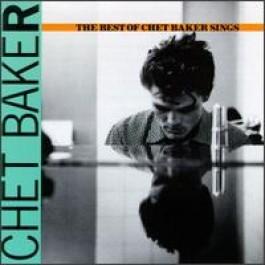The Best of Chet Baker Sings [CD]