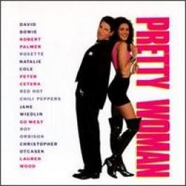 Pretty Woman [CD]