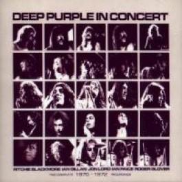 In Concert (1970-1972) [2CD]