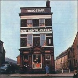 Sentimental Journey [CD]