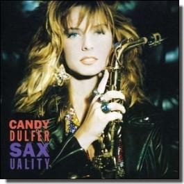 Saxuality [CD]