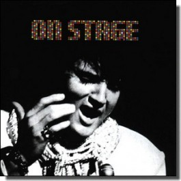 On Stage (Live 1970) [CD]